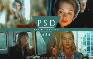 PSD #54 by tuschen