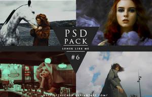 PSD PACK #6 by tuschen
