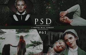PSD #61 by tuschen
