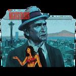 The Night Stalker (1972) V2 Folder Icon