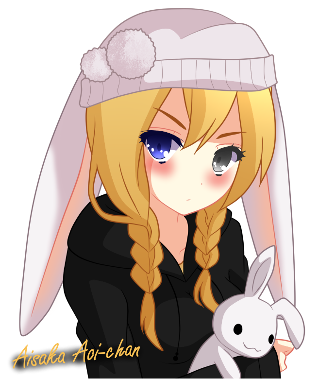 Tsundere Style by AisakaAoi-chan on DeviantArt