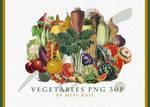 Vegetables Pack02 Png