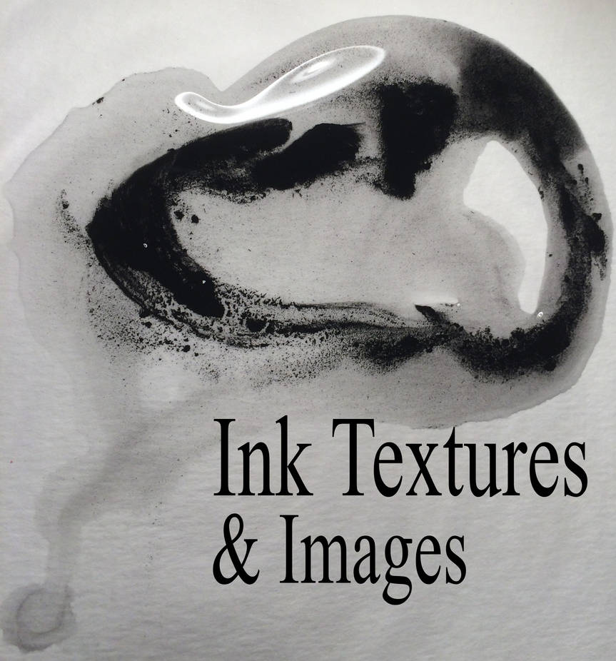 Free Ink textures and images by Elij09