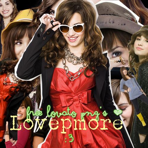 Demi Lovato Zip Lovepmore  Deviantart