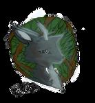 Kuro by Wolfiehero
