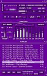 Monochrome - Purple