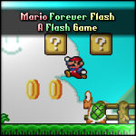 Mario Forever Flash by Mauft-Com