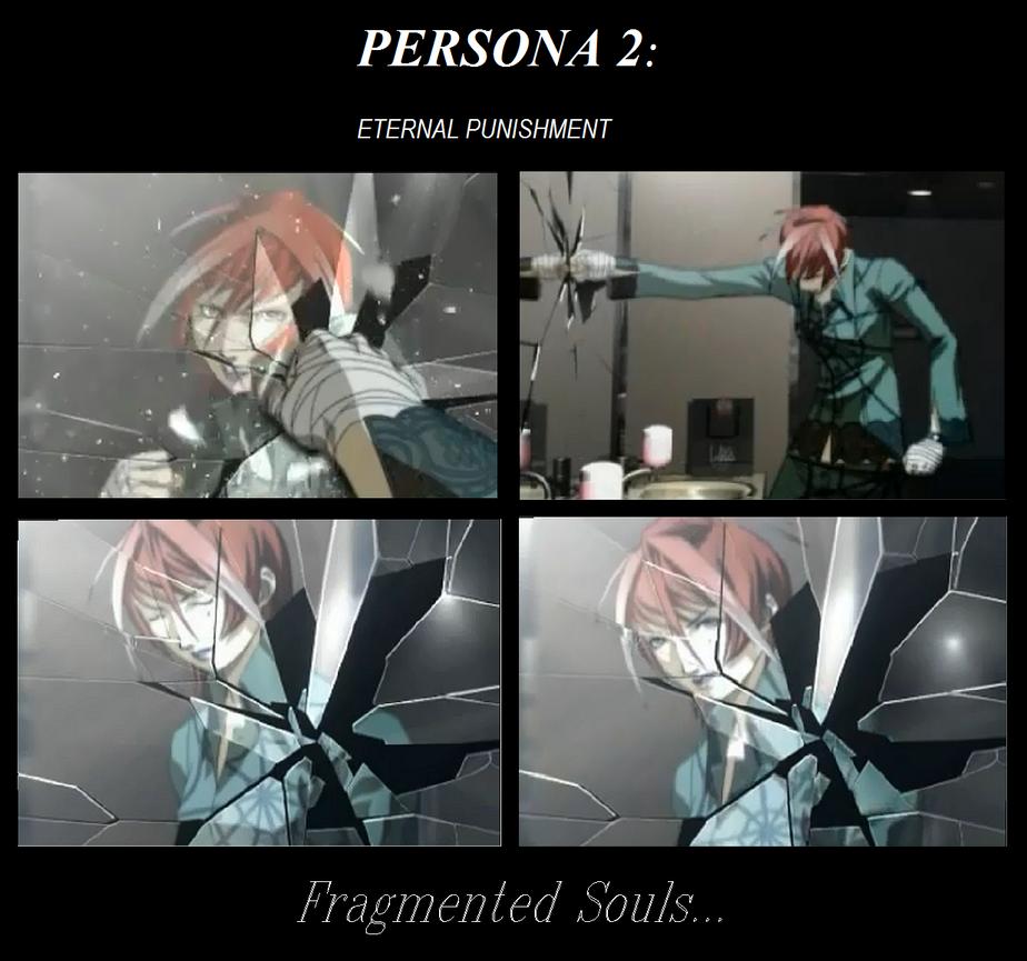persona 2 eternal punishment ending relationship