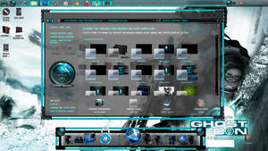 .: Ghost Recon Dock:.
