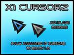 X1 Cursors