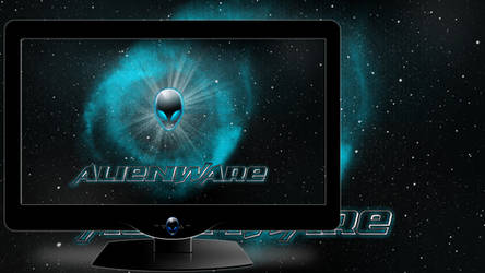 Alienware Space