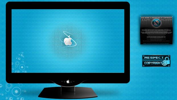 Minimal Apple