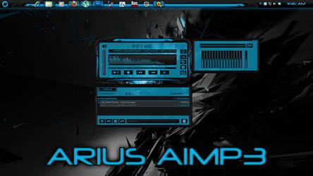 Arius Aimp3