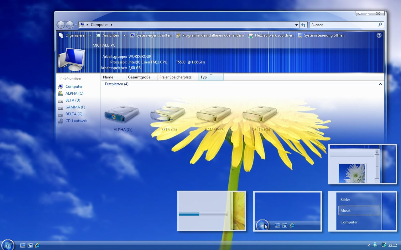 ][ اروع الثيمات للفيستا 2009 - Vista Themes 2009 ][ VistaBreeze_by_Michel8170