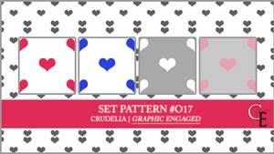 Set Pattern #o17