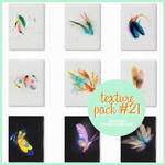 Feathers Pack