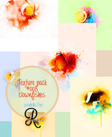 Texture Pack #oo8 - Clownfish by MPepina