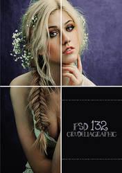 PSD #132 - Crudeliagraphic