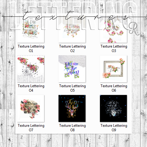 Texture pack #51 (U. Resources) by MPepina