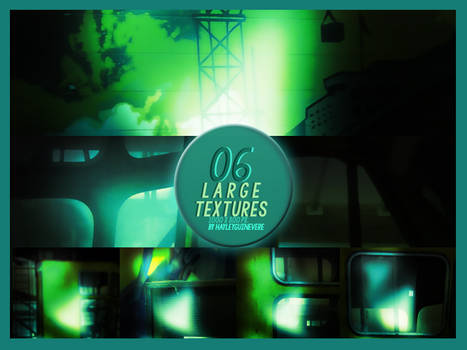 Texture Pack 05 by HayleyGuinevere