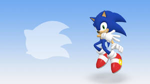 Sonic - Smash 3 [Wallpaper Pack]