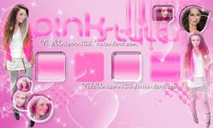 +Pink Styles