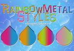 +RainbowMetalStyles