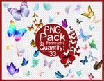 FREE PNG - Butterfly by Wonderr-Tweek