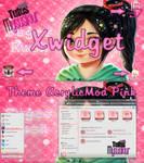 Screenshot AcrylicMod Pink