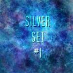 Silver Set 1