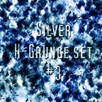 Silver Hard Grunge Set 3