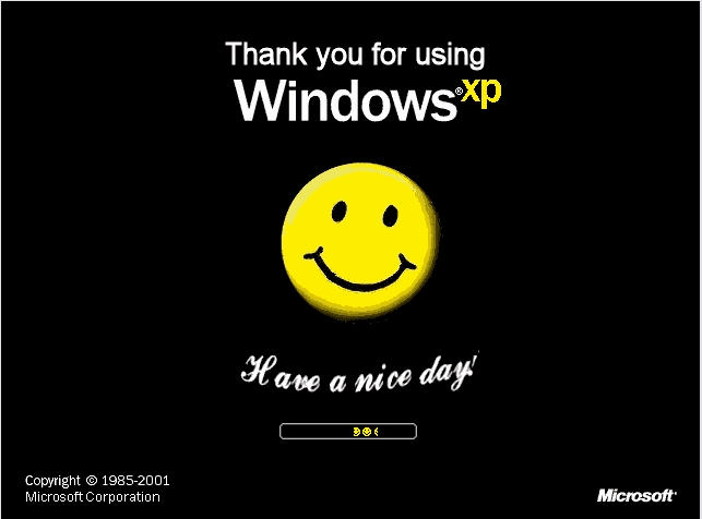 Thank you for using Windows by salinah20