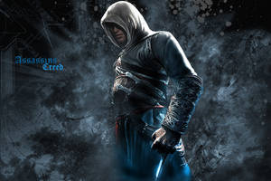 Assassins Creed by Dualspades