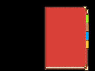 Sunshine Village Project -  Book UI system - TEST