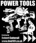 Power Tool Brushes