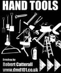 Hand Tool Brushes