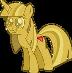 Twilicane Pony