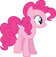 Pinkie standing (S04E22) by DJDavid98