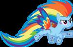Rainbow Power Dashie (S04E26)