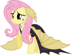 Fluttershy regretting her scare prank (S05E21)