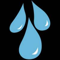 Sunshower Raindrops' Cutie Mark by DJDavid98