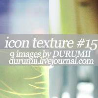 icon texture .15 by durumii