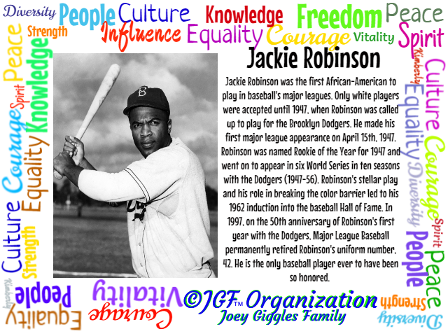 Image result for jackie robinson black history