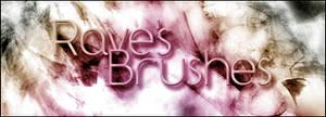 Rave's Brushes Set 1