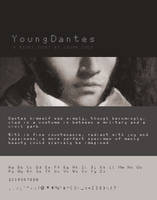 YoungDantes by laura-kristen