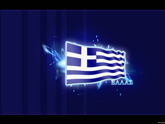 greece wallpaper by zigshot82