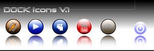 DockIcons V.1 by zigshot82