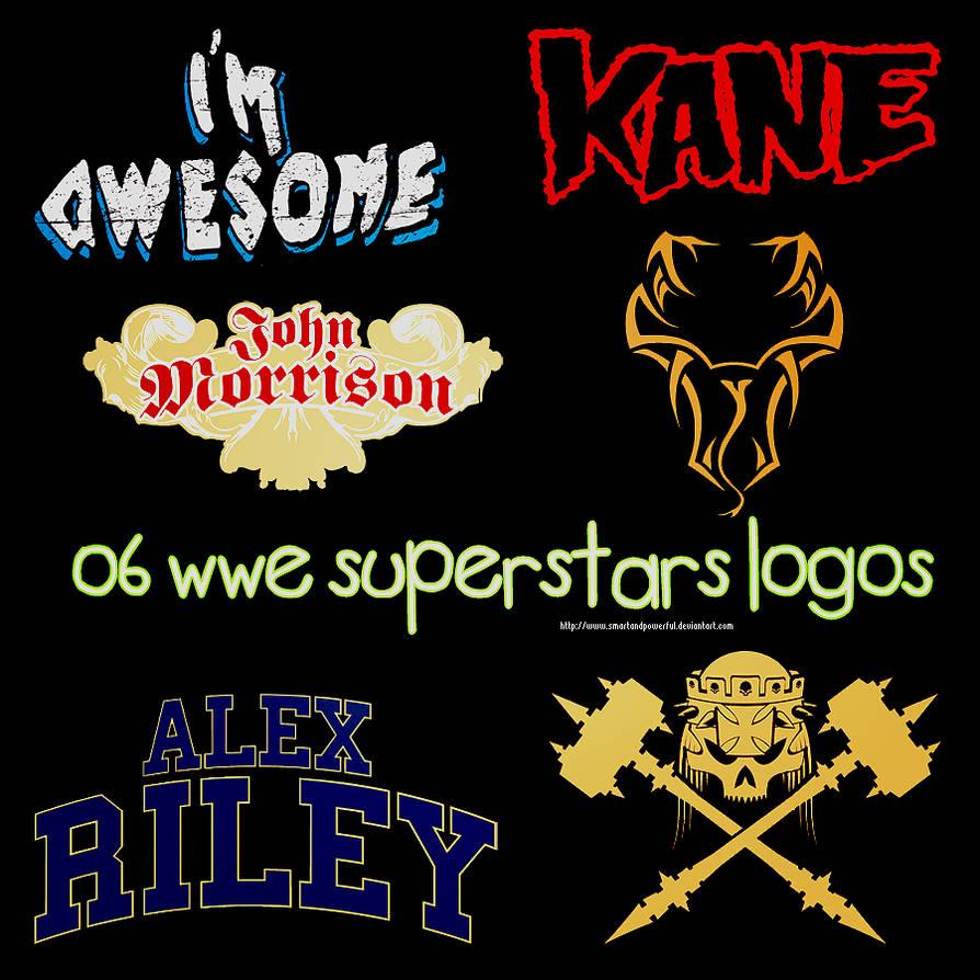 Wwe Kane Symbol
