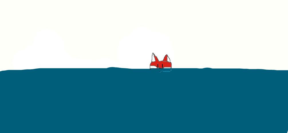 Peek-A-Boo by WierdoSquad123
