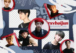 #O1 Png Pack: Stray Kids - Go Live
